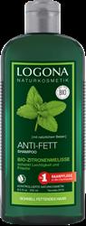 Bild von Logona - Anti-Fett Shampoo - Bio-Zitronenmelisse - 250 ml