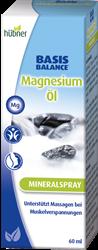 Bild von Hübner - Basis Balance - Magnesium Öl Mineralspray - 60 ml