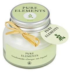 Bild von Pure Elements - Chi Energie - Gesichtsmaske - Mit Arganöl - 50 ml