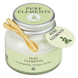 Bild von Pure Elements - Chi Energie - Gesichtspeeling - Mit Reis - 50 ml