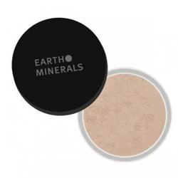 Bild von Provida - Earth Minerals - Satin Matte Foundation - Neutral 3 - 6 g