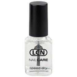 Bild von LCN - NailCare - Speed Dry - Überlack - 16 ml