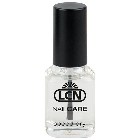 Bild von LCN - NailCare - Speed Dry - Überlack - 8 ml