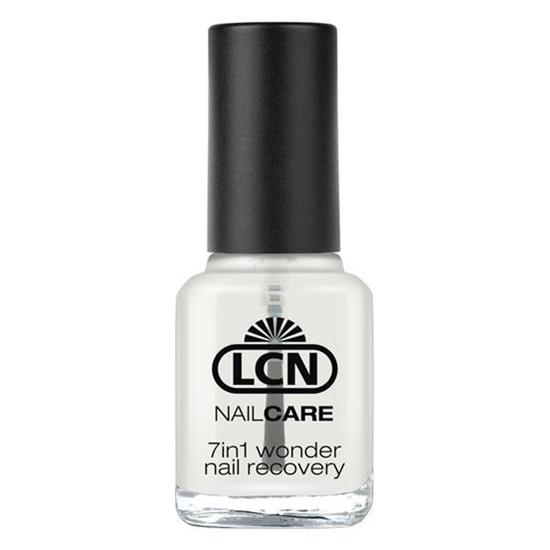 Bild von LCN - NailCare - 7in1 Wonder Nail Recovery - 8 ml