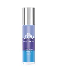 Bild von LCN - NailCare - 3-Phase Nail Oil - Blue - 10 ml