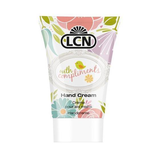 Bild von LCN - Hand Cream - With Compliments - 30 ml