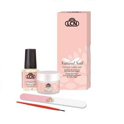 Bild von LCN - Natural Nail - Boost Care Set