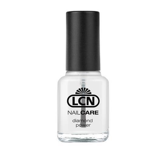 Bild von LCN - NailCare - Diamond Power - Nagelhärter - 8 ml