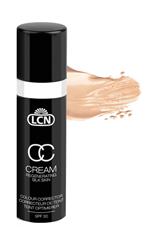 Bild von LCN - CC Cream Regenerating Silk Skin - Teint Optimierer - SPF 30