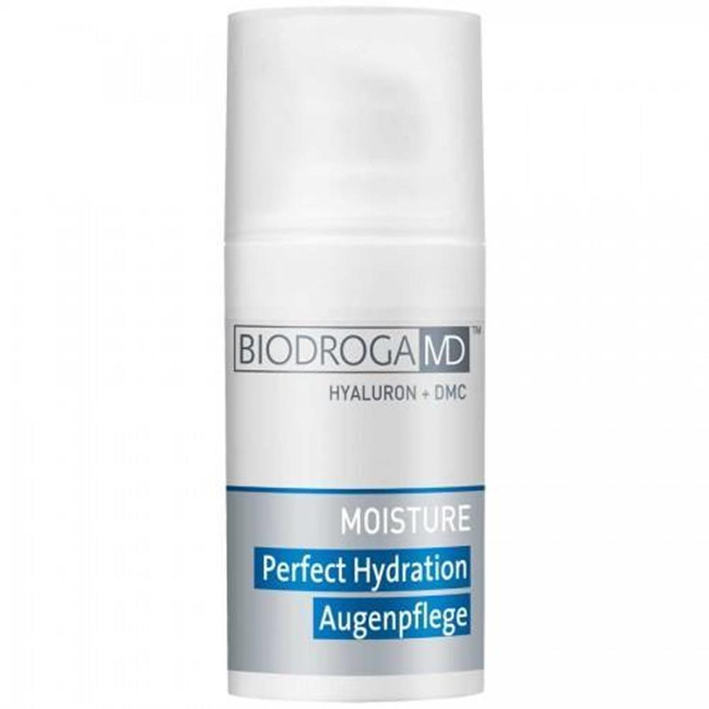 biodroga-md-moisture-perfect-hydration-augenpflege-15ml, 46.00 EUR @ juvenilis-de