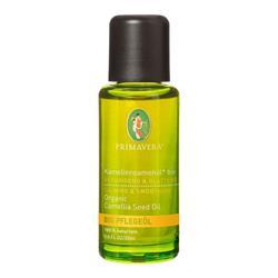 Bild von Primavera® - Pflegeöl - Kameliensamenöl Bio - Beruhigend & Glättend - 30 ml