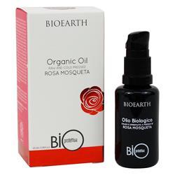 Bild von Bioearth - Bioprotective Hagebuttenöl - 30 ml