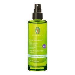 Bild von Primavera® - Pflanzenwasser - Lavendelwasser Bio - Ausgleichend & Beruhigend - 100 ml