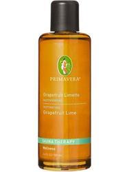 Bild von Primavera® - Aroma Sauna - Grapefruit Limette Bio - 100 ml
