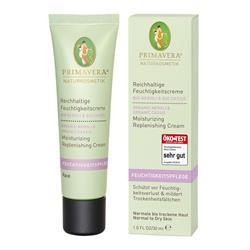 Bild von Primavera® - Feuchtigkeitspflege - Reichhaltige Feuchtigkeitscreme - Neroli Cassis - 30 ml