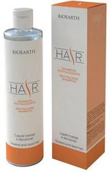 Bild von Bioearth - Revitalizing Shampoo - Treated and Dyed Hair - 300 ml