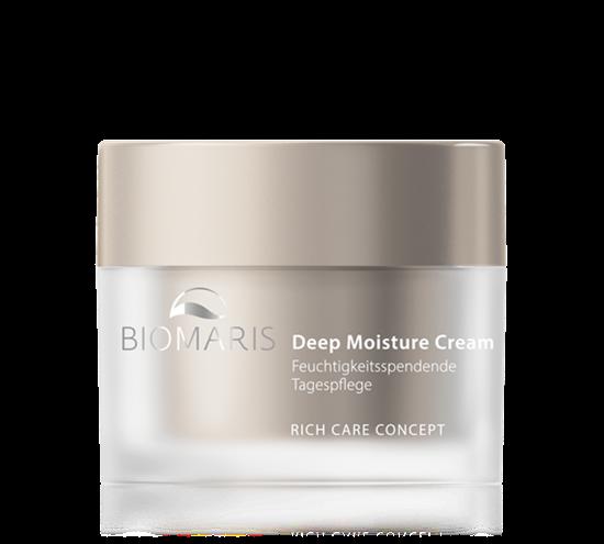 Bild von Biomaris - Rich Care Concept - Deep Moisture Cream - 50 ml