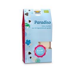 Bild von Govinda - Paradiso - Kokos-Konfekt - Bio - 100 g