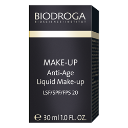 Bild von Biodroga - Liquid Anti-Age Make-Up - LSF 20 - 30 ml
