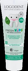 Bild von Logodent - Fresh Kids - Zahngel Spearmint - 50 ml