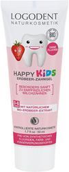 Bild von Logodent - Happy Kids - Zahngel Erbeere - 50 ml