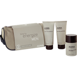 Bild von Ahava Men - Time To Energize - Travel Kit / Reiseset