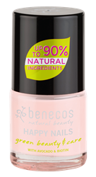 Bild von Benecos - Happy Nails - Nail Polish - mit Avocado & Biotin