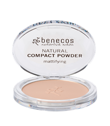 Bild von Benecos - Natural Compact Powder