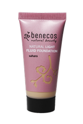 Bild von Benecos - Natural Light Fluid Foundation