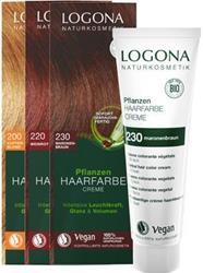Bild von Logona - Pflanzen Haarfarbe-Creme