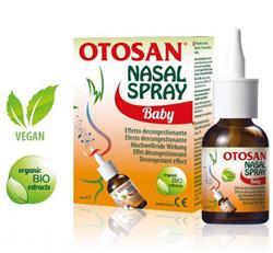 Bild von Otosan® - Baby Nasenspray - 30 ml