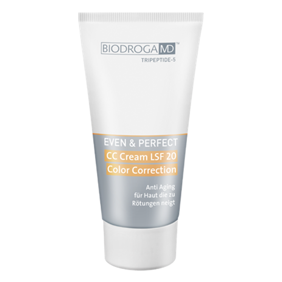 biodroga md cc cream