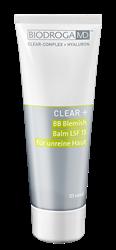 Bild von Biodroga MD - Clear+ - BB Blemish Balm - LSF 15 - für unreine Haut
