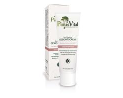 Bild von Pinus Vital - Gesichtspflege - Reichhaltige Gesichtscreme - 50 ml