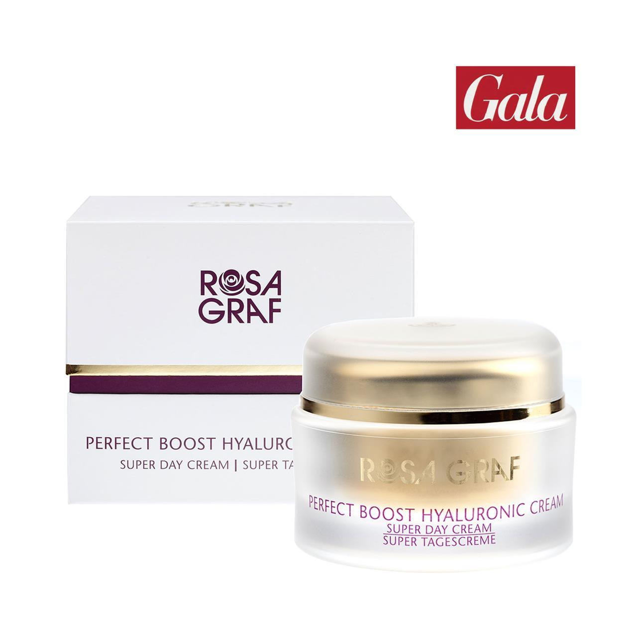 Rosa Graf Perfect Boost Hyaluronic Eye Care 15 Ml Juvenilisde