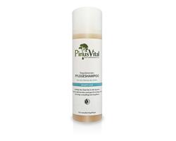 Bild von Pinus Vital - Haarpflege - Regulierendes Pflegeshampoo - 200 ml