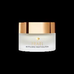 Bild von Prael - Revitalising Night Solution - Nachtpflege - 50 ml