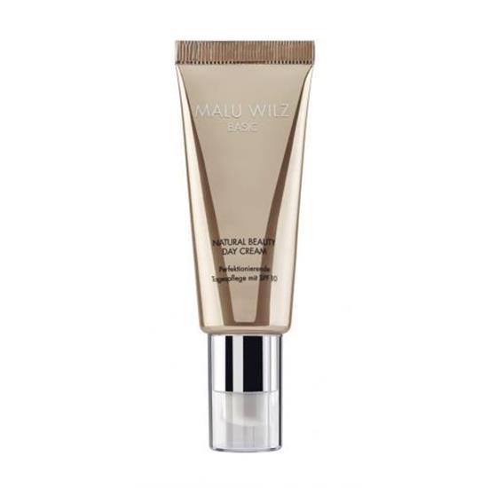 Bild von Malu Wilz - Natural Beauty Day Cream - Perfektionierende Tagespflege - SPF 10 - 40 ml