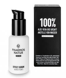 Bild von Pharmos Natur - Nature Of Men - Effect Serum - 50 ml