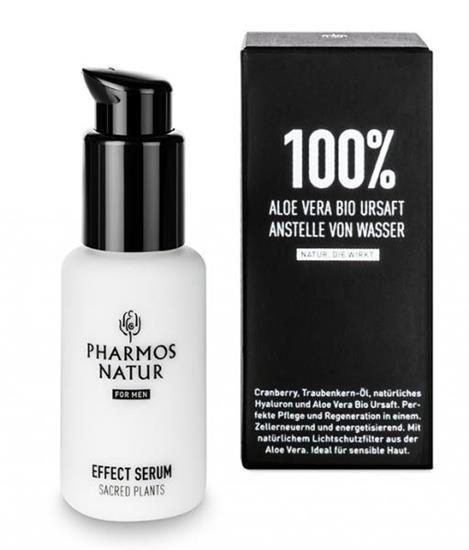 Bild von Pharmos Natur - Nature Of Men - Effect Serum - 50 ml