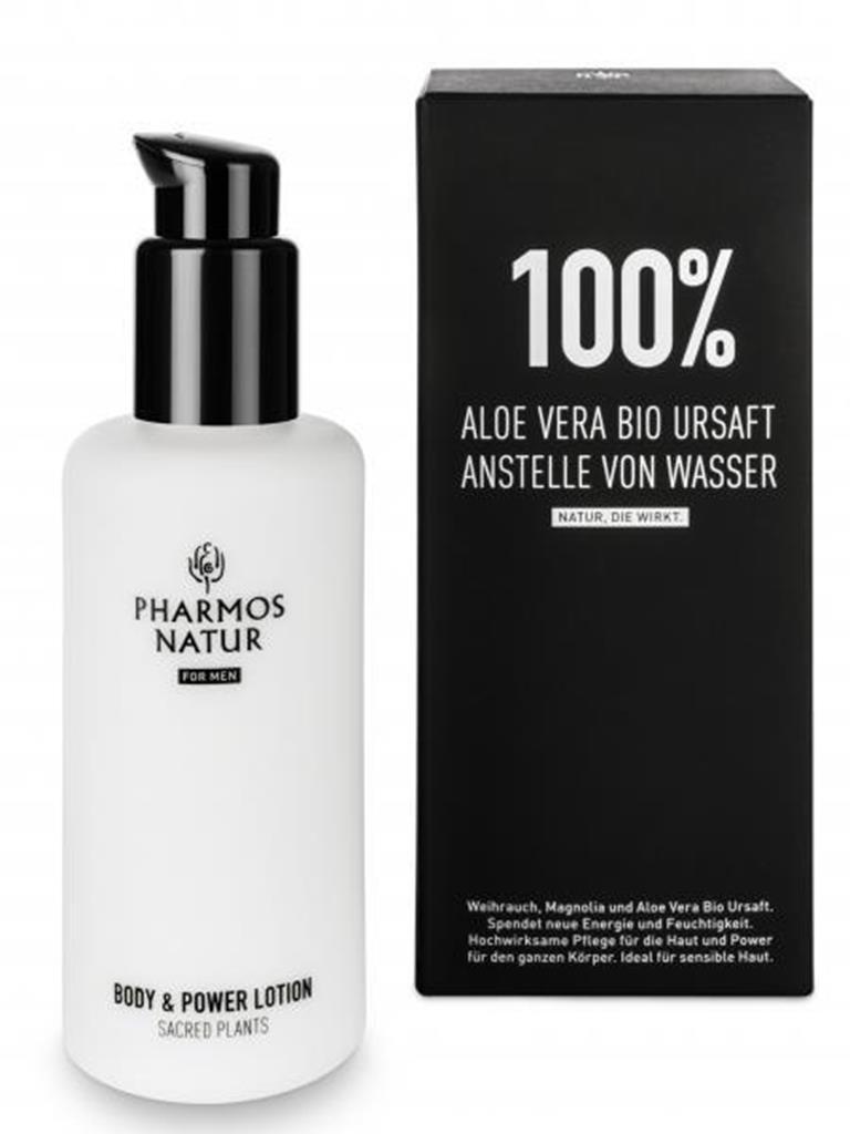 pharmos-natur-nature-of-men-body-power-lotion-150-ml