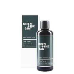 Bild von Green + The Gent - Face Tonic - 100 ml