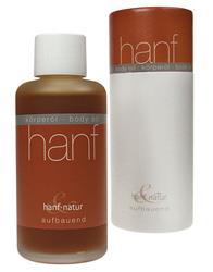 Bild von Hanf & Natur - Körperöl - Orangenblüte & Grapefruit - Aufbauend - Bio - 100 ml