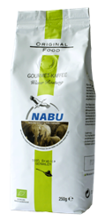 Bild von Original Food - NABU Kaffee - Wiener Röstung