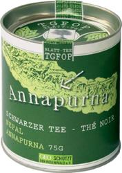 Bild von Original Food - Annapurna Schwarztee