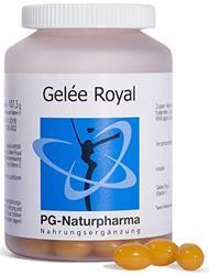 Bild von PG-Naturpharma - Gelée Royal - Mit Vitamin E - 150 Kapseln