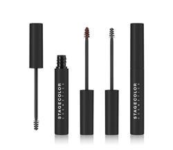 Bild von Stagecolor Cosmetics - Brow Styling Gel - Medium Brown