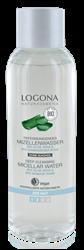Bild von Logona - Reinigendes Mizellenwasser - 125 ml