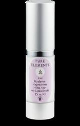 Bild von Pure Elements - Chi Anti Age - Hyaluron Augencreme mit Lotusextrakt - 15 ml