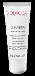Bild von Biodroga - Micro-Dermabrasion Gesichtspeeling - 75 ml